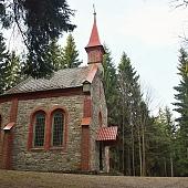 Kaple Svatá Trojice