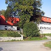 Penzion Sport Vojtíškov