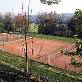 Penzion Sport Vojtíškov - hřiště
